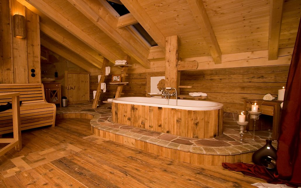 romantik chalet sch nblick hohenbogen. Black Bedroom Furniture Sets. Home Design Ideas